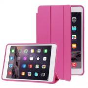 Чехол Smart Case Премиум для планшета Apple iPad Air 2 (Розовый)