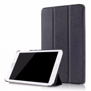 Чехол Smart Case Премиум для планшета Samsung Galaxy Tab A 8.0 (2017) SM-T385 (Черный)