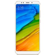 Смартфон Xiaomi Redmi 5 plus 4+64GB (Золотой)