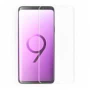 Защитное стекло 3D для Samsung Galaxy S9 (Прозрачный)
