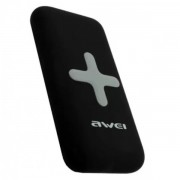 Беспроводная зарядка аккумулятор Awei P98K Power Bank 7000 mAh (Черный)