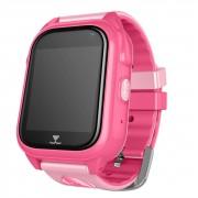 Детские умные часы Torwmem m06 с камерой (Розовый)