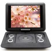 Портативный DVD плеер с цифровом тюнером 15 дюймов Eplutus LS-140