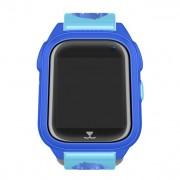 Детские умные часы Torwmem m06 с камерой (Голубой)