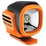 Прожектор на квадрокоптер Wingsland S6 GPS 4K (Оранжевый)