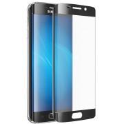 Защитное стекло 3D для Samsung Galaxy S7 edge (Черный)