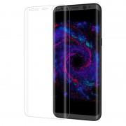 Защитное стекло 3D для Samsung Galaxy S8 (Прозрачный)