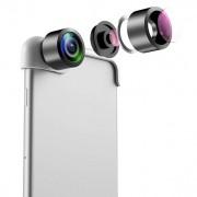 Панорамная камера USAMS для iPhone 7/8 с углом обзора 360 градусов