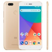 Смартфон Xiaomi Mi A1 32GB (Золотой)
