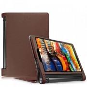 Чехол книжка Classic Lenovo Yoga 3 10 Pro X90 (Коричневый)
