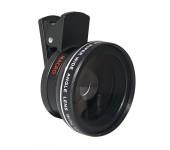 Универсальный объектив линза для смартфонов 0.45 phone lens