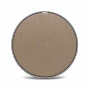 Беспроводное зарядное устройство Qi Wireless Fast Charger (Золотой)
