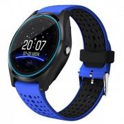Умные часы Smart Watch V9 (Синий)