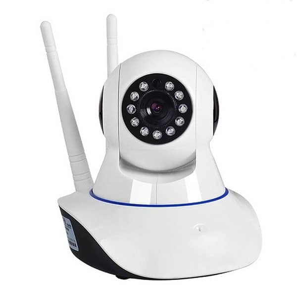 Беспроводная IP камера wifi Intelligent Camera HD V380-Q5 2 мегапикселя