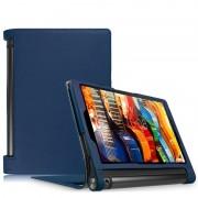 Чехол книжка Classic Lenovo Yoga Tablet 3 10 (Темно-синий)