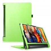 Чехол книжка Classic Lenovo Yoga Tablet 3 10 Plus (Зеленый)