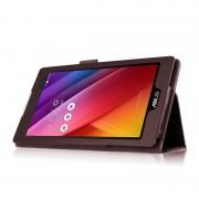 Чехол книжка для планшета Asus Zenpad 7.0 Z170CG (Коричневый)