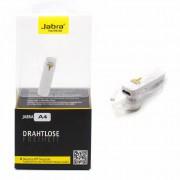 Bluetooth гарнитура Jabra A4 (Белый)