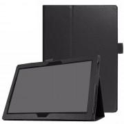 Чехол книжка classic для планшета Lenovo Tab 4 10 Plus TB-X704L (Черный)