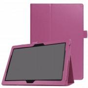 Чехол книжка classic для планшета Lenovo Tab 4 10 TB-X304L (Фиолетовый)