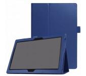 Чехол книжка classic для планшета Lenovo Tab 4 10 TB-X304L (Синий)