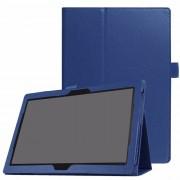 Чехол книжка classic для планшета Lenovo Tab 4 10 Plus TB-X704L (Синий)