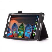 Чехол книжка classic для планшета Lenovo Tab 4 8 Plus TB-8704X (Черный)