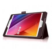 Чехол книжка для планшета Asus Zenpad 10 Z300C, CG, 10 ZD300CL (Коричневый)