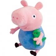 Мягкая игрушка Джордж Свинка Пеппа (Голубой)