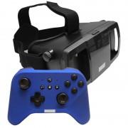 Очки виртуальной реальности 3D с джойстиком Lefant VR Q/LH 003 2015