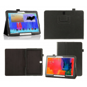 Чехол книжка для планшета Samsung Galaxy Tab Pro 10.1 SM-T520, SM-T521, SM-T525 (Черный)