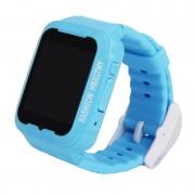 Умные детские часы Smart Watch K3 Kids E530 (Голубой)