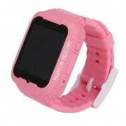 Умные детские часы Smart Watch K3 Kids E530 (Розовый)