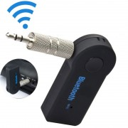 Автомобильный музыкальный приемник Car aux Bluetooth music receiver (hands-free)