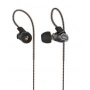 Hi-Fi наушники Remax RM-580 (Черный)