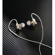 Hi-Fi наушники Remax RM-580 (Золотой)