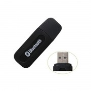 Адаптер Bluetooth USB Adapter + Bluetooth Audio Receiver AUX