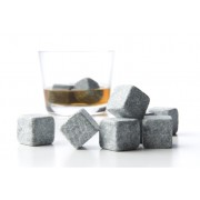Камни для виски Whisky Stones Ice Melts 9шт.