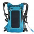 Рюкзаки с солнечной панелью