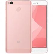 Смартфон Xiaomi RedMi 4X 16Gb (Розовое золото)