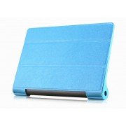 Чехол книжка SlimFit для планшета Lenovo Yoga 3 Pro 10 X90 (Голубой)