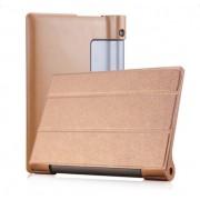 Чехол книжка SlimFit для планшета Lenovo Yoga 3 Pro 10 X90 (Золотой)