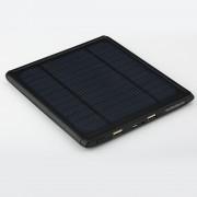 Солнечная панель аккумулятор для зарядки смартфона, планшета, ноутбука New style 16000 solar power bank