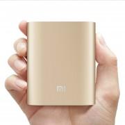 Универсальный внешний аккумулятор Xiaomi Mi Power Bank Powerbank 5200 mah, 1 USB