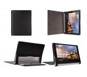 Чехол книжка для планшета Lenovo Yoga Tab 2 PRO 10.1 X90, Tab 3 Pro (Черный)