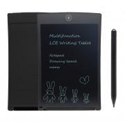 LCD ЖК графический планшет для рисования стилус 8.5 дюймов черный