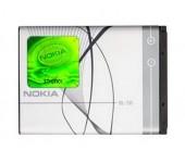 Nokia BL-5b, 820 mAh 3.7V подходит для Nokia N90, N80, 3230, 2300, 3220, 5140, 6020, 6021, 6060, 7260, 5070, 5140i, 5200, 5300, 5320, 5500, 6070, 6080, 6101, 6121 Classic, 6124 Classic, 7360