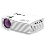Проектор LED Home cinema projector UC36