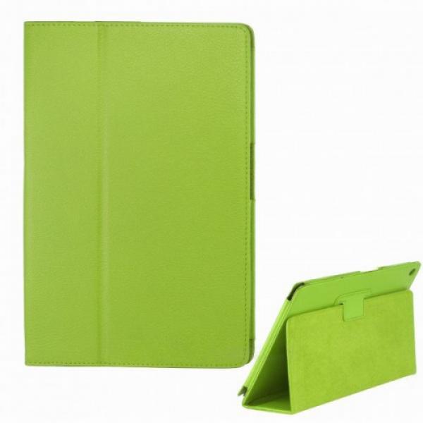 Чехол книжка для планшета Asus Fonepad 8 FE380CG (Зеленый)