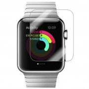 Стекло олеофобное защитное для Apple Watch